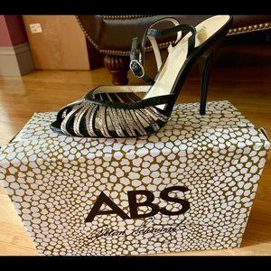 ABS by Allen Schwartz Cyris Dress Sandals